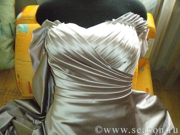 Vestido de costura Soareh..alomr ya no es sólo una oportunidad difícil en !!