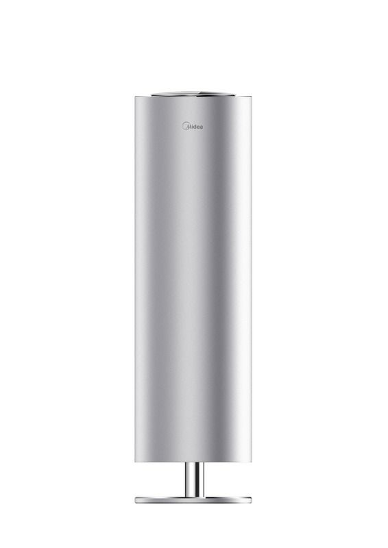 NL Series air purifier | Red Dot 21