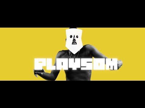 PLAYSOM (LYRIC VIDEO) - BAIANASYSTEM