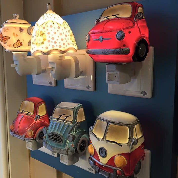 #RouteDuSoleil Mooie nieuwe collectie lampen voor slaap- en woonkamer! #Haverstraatpassage #Enschede
