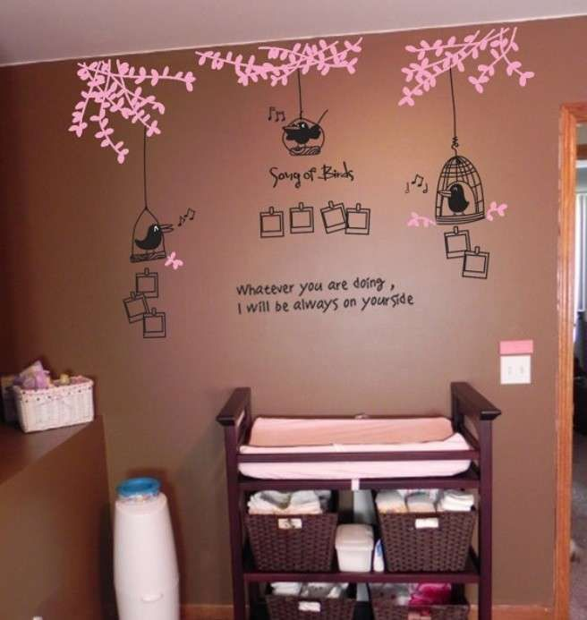 Decorazioni Pareti Di Casa Con Scritte Wall Decals Pinterest