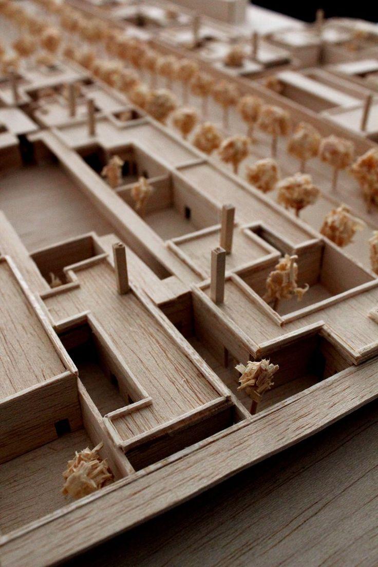 Progettazione Architettonica ed Urbana II, Carini, Domenico Falci