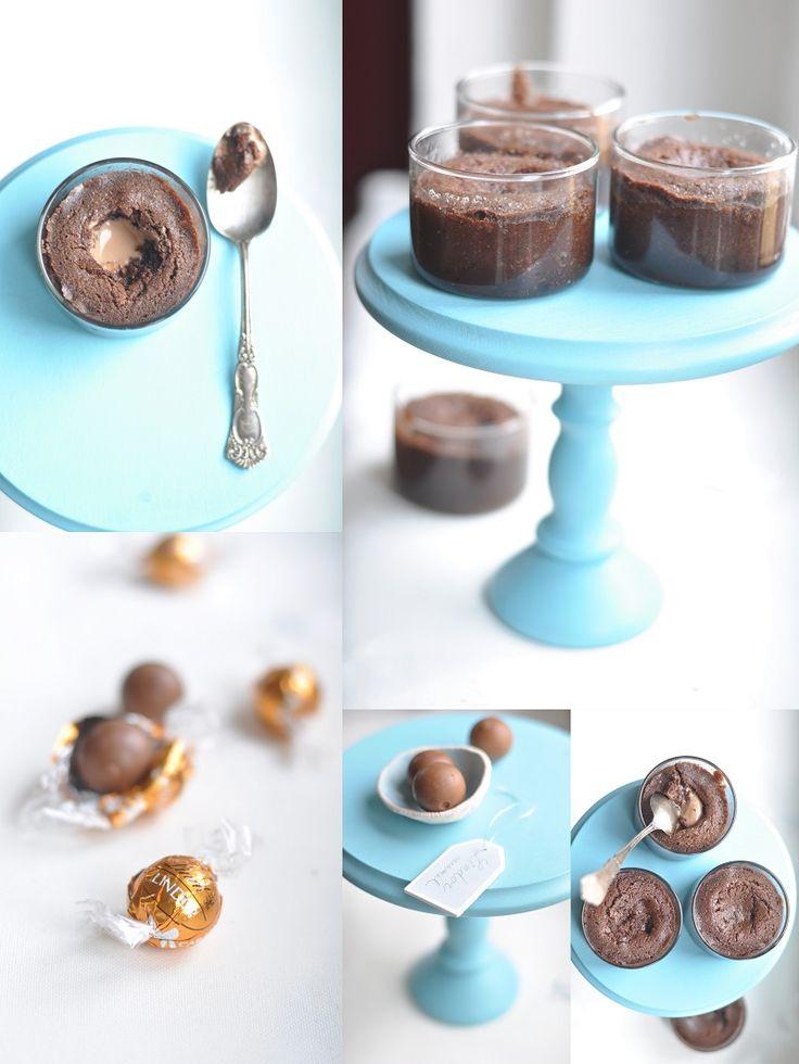 Čokolády není nikdy dost, že? #chocolate #caramel #lindt #lindor