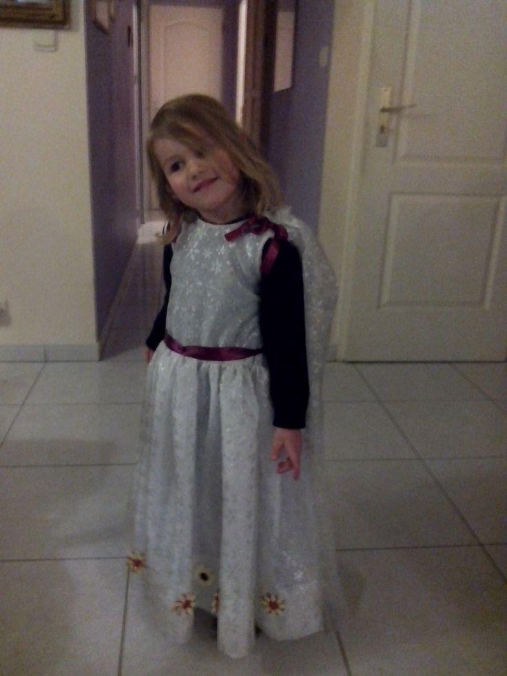 Robe de princess