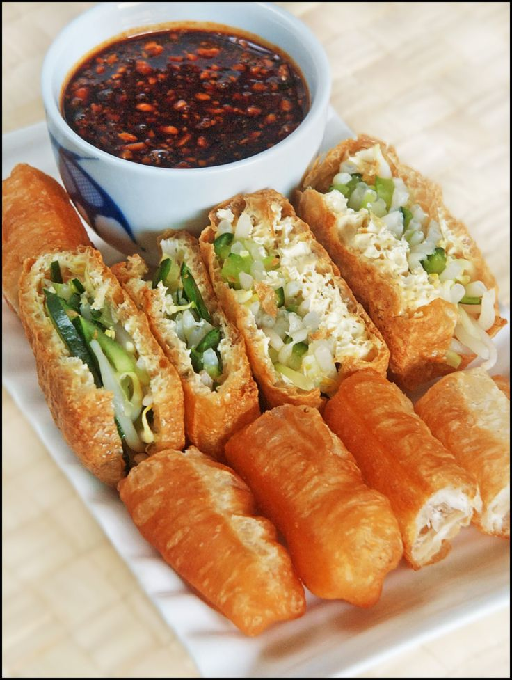 63 best singapore food images on pinterest asian food recipes stuffed tau pok tofu recipesasian food forumfinder Gallery