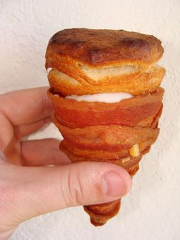 Bacone - Bacon Wiki - Wikia