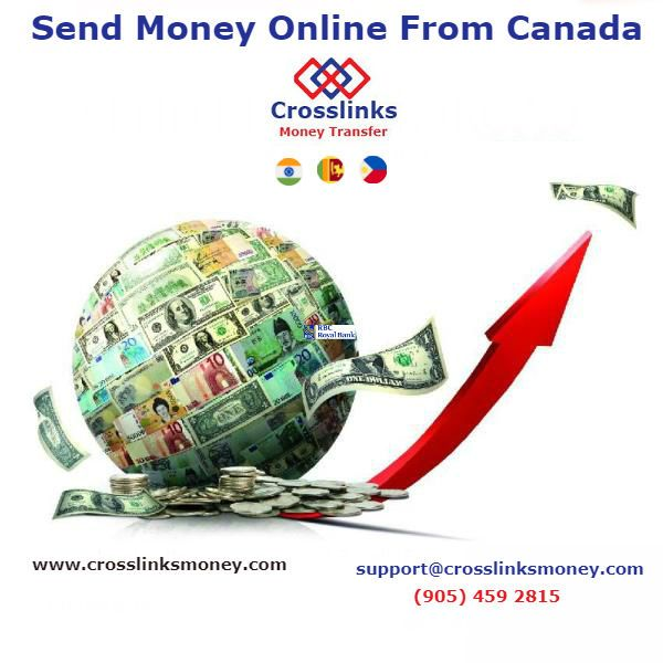 Register Sendmoney Online From Canada First Transfer Free Best Exchange Rate In