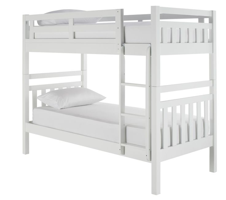 Forty Winks Aztec Single Bunks