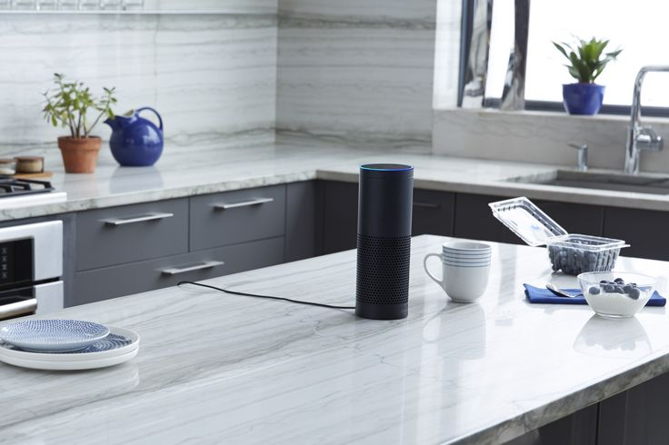 Amazons Echo Is Now Compatible With The Ecobeee Smart Thermostat #Android #CES2016 #Google
