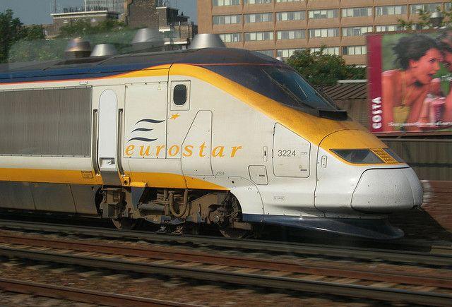 London to Paris Day Trips On The Eurostar Train | Viator Paris
