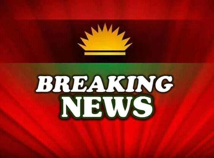 Awka- THE Indigenous People of Biafra (IPOB) Wednesday called on the United Nations UN mission in Nigeria and the government of the United Kingdom UK to prevail on the Nigerian government to produce its leader Mazi Nnamdi Kanu who it alleged has been missing since the attack on his house in Umuahia penultimate week. IPOB media and publicity secretary Comrade Emma Powerful said in a statement that Kanu who incidentally holds British citizenship had not been seen since a detachment of soldiers…