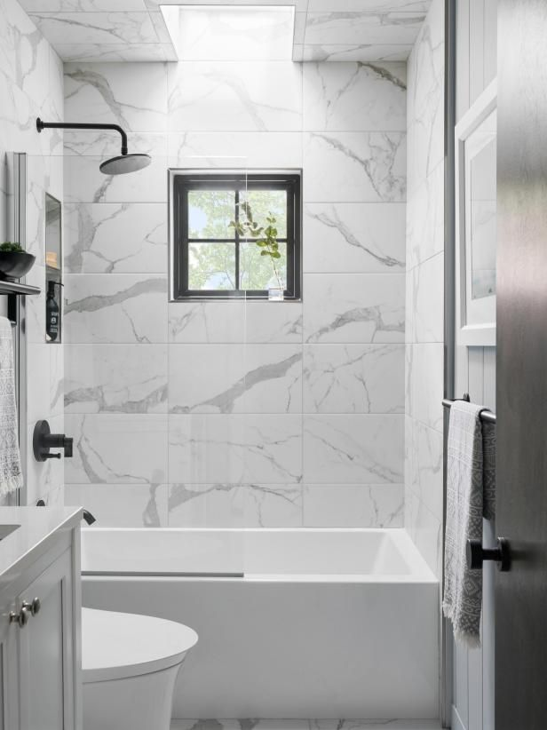 Scandinavian Modern Farmhouse Design Inspiration From HGTV Urban Oasis 2019