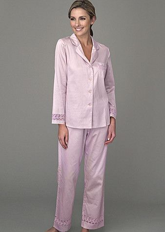 Sun Showers #Cotton #Pajama http://www.juliannarae.com/products/sun_showers_cotton_pajama.htm