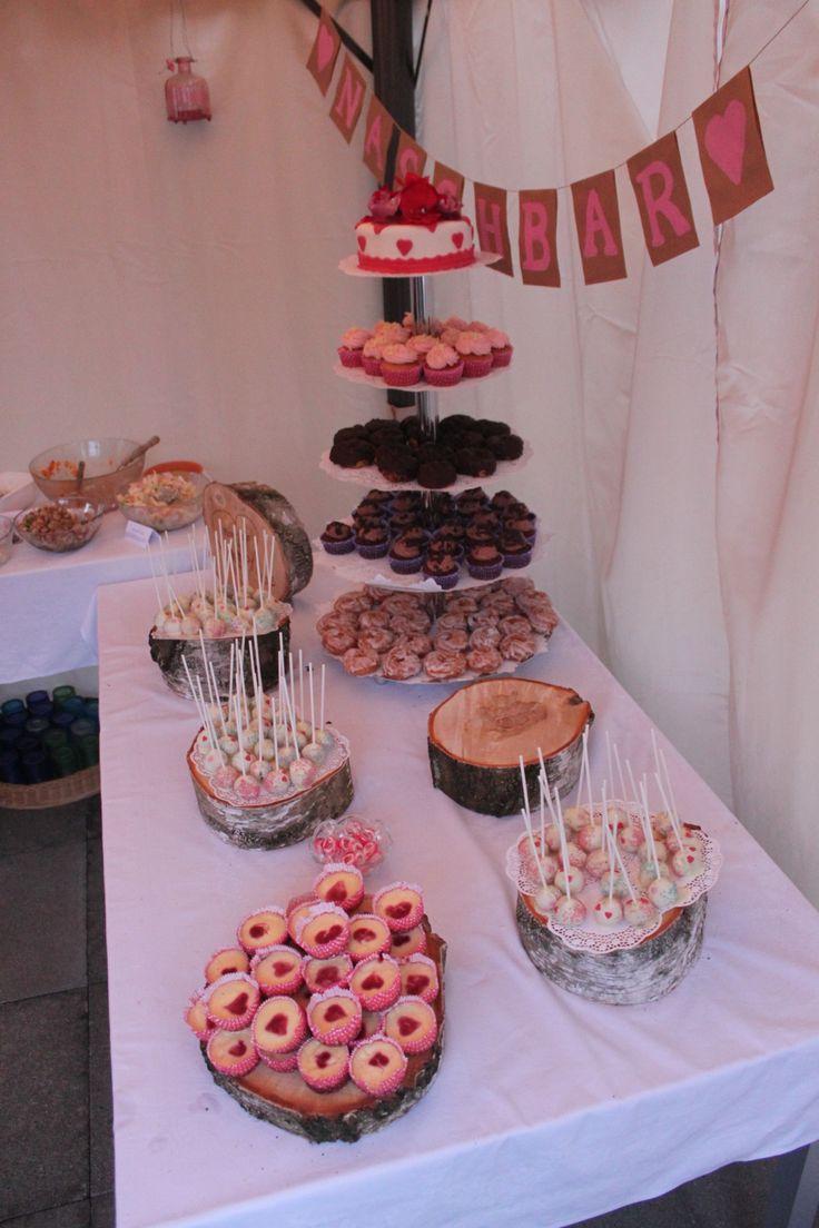 Naschbar - Candybar // *Wedding* *Hochzeit*