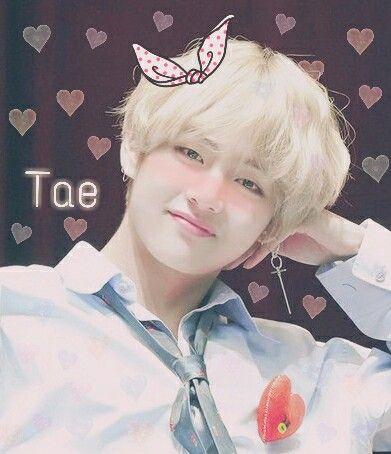 ✪ Taehyung ✪
