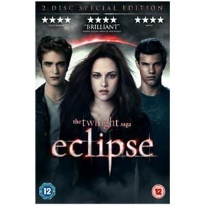 The Twilight Saga: Eclipse - Special Edition (2 Discs)