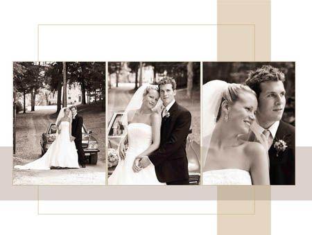 Wedding Album Printing Wedding Album Examples