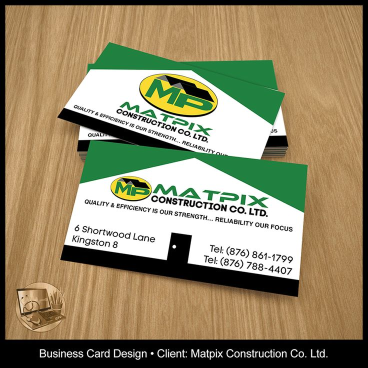 21 best Designs - Business Cards images on Pinterest | Business ...
