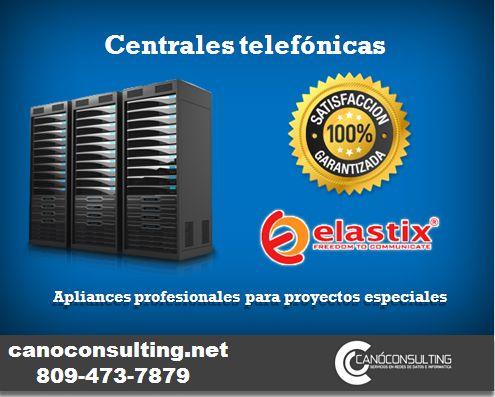 Centrales telefónicas para empresas robustas