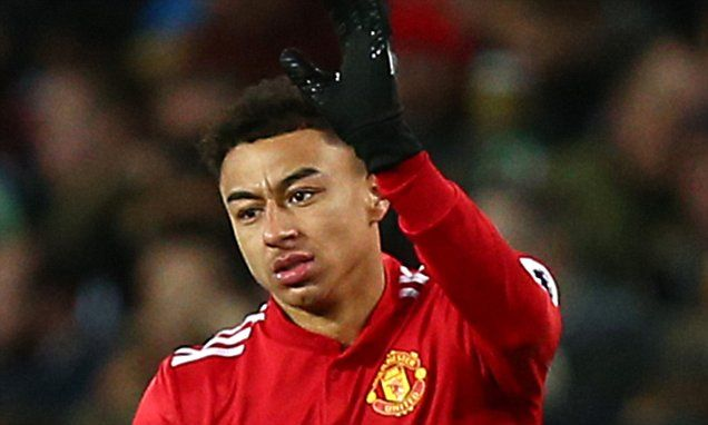 Manchester United 2-2 Burnley: Lingard Brace Rescues A