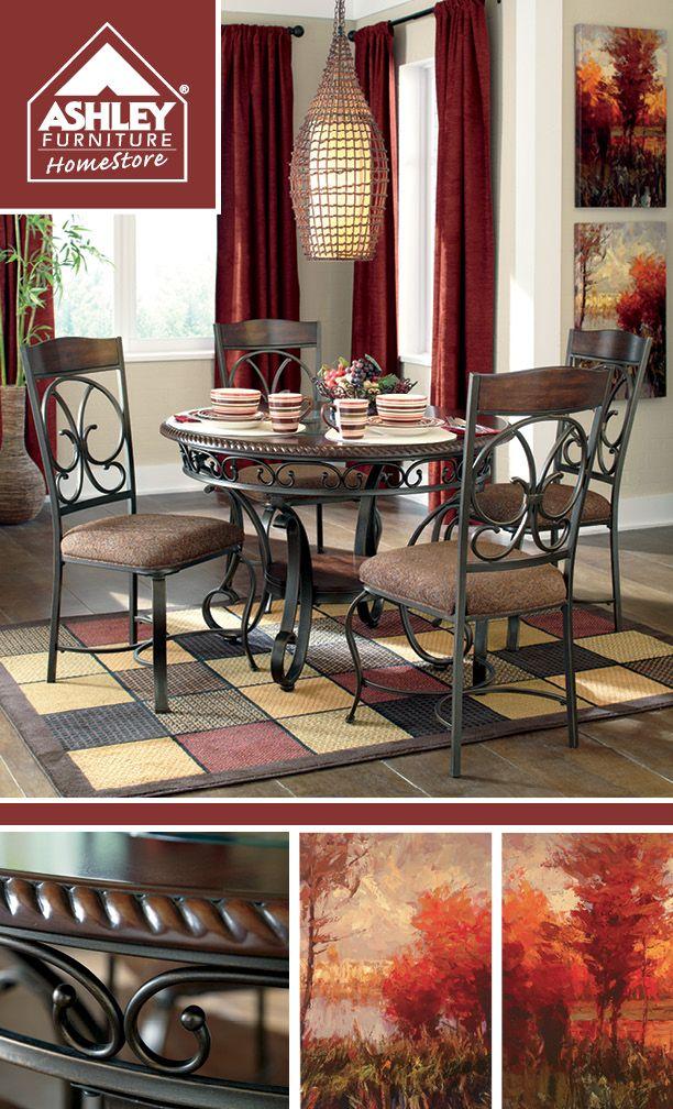 Beautiful Detailing Dinette SetsDining Room TablesNookFurniture