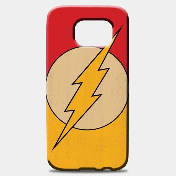 Flash Vintage Logo Samsung Galaxy Note 8 Case | casescraft