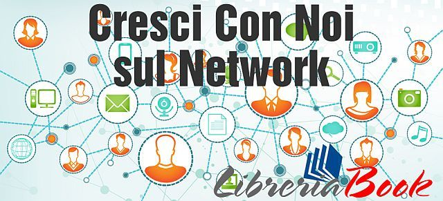 "Speciale Network   I Media, le Università i ""Guru"" della finanza evidenziano, consigliano e continuano a ribadire che il futuro del mercato, quindi delle vendite, sarà dedicato ai Network: dai Social Network ai Network Marketing ai Multi Level Network e Multi Level Marketing, scopri gli ebook al link : http://www.libreriabook.com/index.php/it/negozio/search/network/by,product_price?x=0&y=0&language=it-IT"
