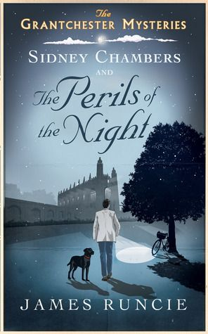 Sidney Chambers and the Perils of the Night. Just read it, loved it.