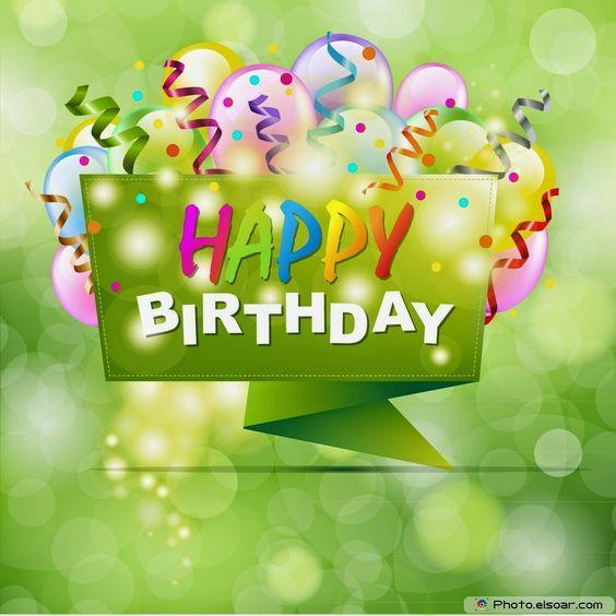 Happy Birthday Quotes & Pictures