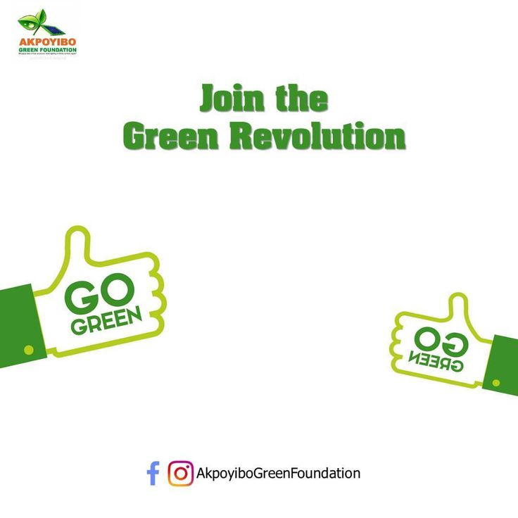 Any one who has been following our page would know that we're strong proponents of the green revolution. It's a movement sweeping through the world that seeks to generally make the world a healthier place for us all  If you're wondering how to go green check out these tips below:  1. Give up bottled water. Yes you read right! Use reusable bottles to take water with you anywhere you go. Less than 20 percentage of the plastic water bottles manufactured daily are recycled. . 2. Conserve water…
