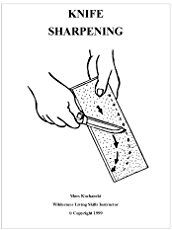 A knife is only as good as it is sharp. Learn how to keep your knife sharp and working to its full potential with these knife sharpening tips.