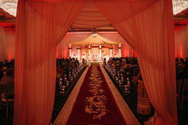 How to Think like an Indian wedding planner    #mandap #indianwedding #weddingdecor