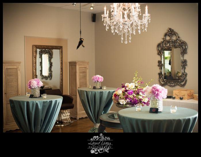 Mirabella Salon � The Grand Opening