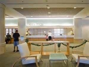 Ala Moana Hotel Oahu Hawaii - Lobby
