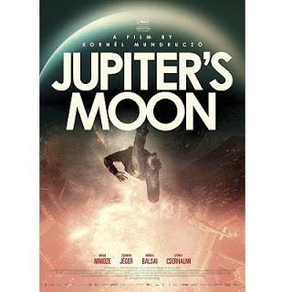 Film Gündemi: Jüpiter'in Uydusu (2017)