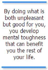 14 best images about Mental Toughness on Pinterest