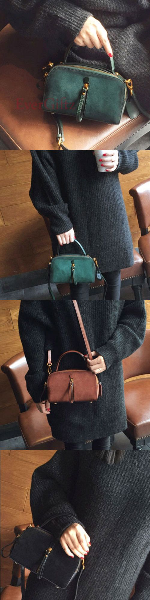Genuine leather vintage women handbag shoulder bag crossbody bag https://twitter.com/gaefaefagaea4/status/895099552956416000