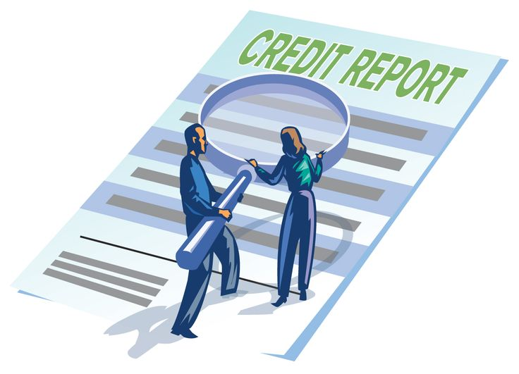 As a result of this question, I'll also be covering some basics about credit reporting in the upcoming weeks; how to dispute negative (and inaccurate) information found on your credit reports, how credit reporting works and the laws that support your rights as a military (and civilian) consumer.