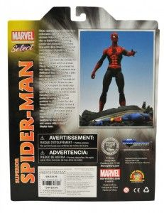 The Superior Spider-Man Swings Into Disney Stores As The Newest Marvel Select Figure http://www.toyhypeusa.com/2014/01/20/the-superior-spider-man-swings-into-disney-stores-as-the-newest-marvel-select-figure/