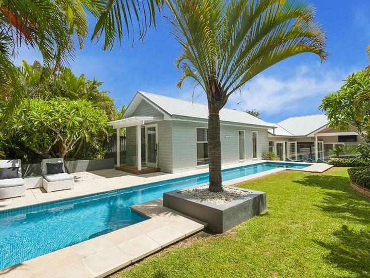 Pool + landscaping, Tasman Road, Avalon via domain.com.au