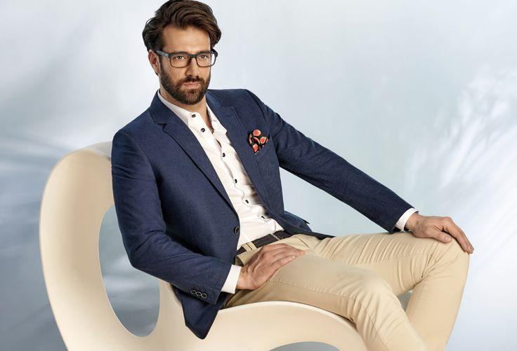 Giacomo Conti sklepy elegancka odzież męska garnitury modne marynakri męskie chinosy płaszcze swetry - moda biznesowa, ślubna i smart casual