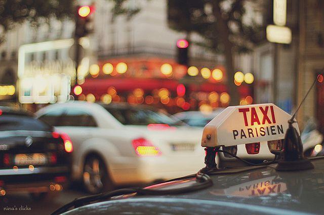 Taxi cab: Parisian Heart, Creative Photography, Art Photography Fashion, Photography Inspriation Tips, Photography Inspiration