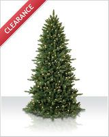 Save Up to 70% Off Artificial Christmas Trees Clearance Sale