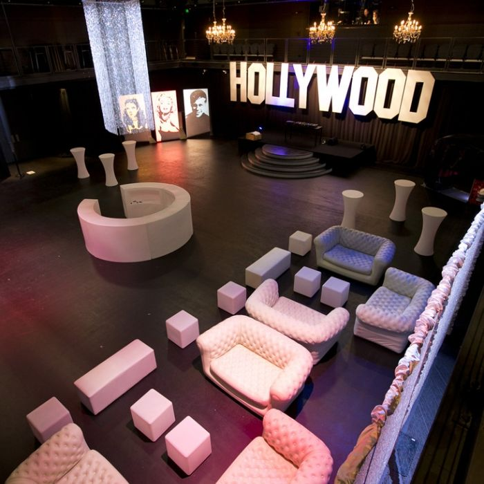 Gallery for Hollywood Theme - Check Out Our Props and Other Unique Items | Phenomenon