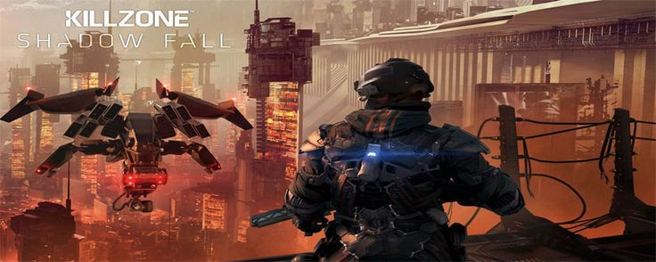 Killzone: Shadow Fall Intercept New Detailes Revealed
