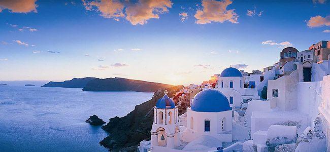 Cosa vedere in Grecia - Grecia