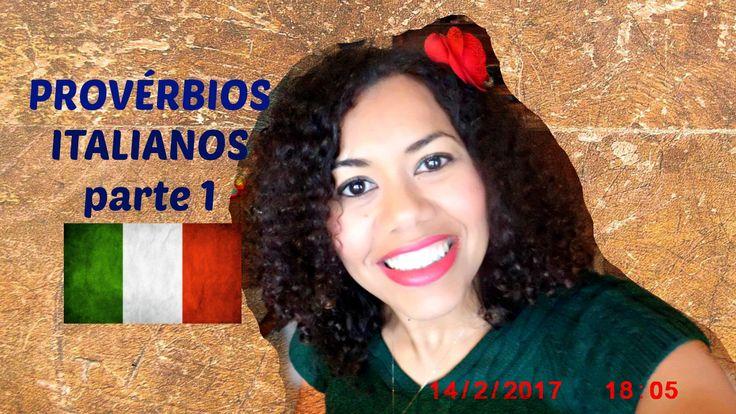 5 PROVÉRBIOS ITALIANOS que são IGUAIS a provérbios brasileiros - Parte 1