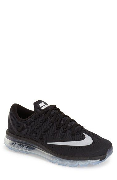 Nike 'Air Max 2016' Running Shoe (Men) available at #Nordstrom