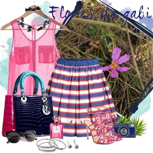 Flores de Gabi (2507644) - Closet Gabi - Fashion.me