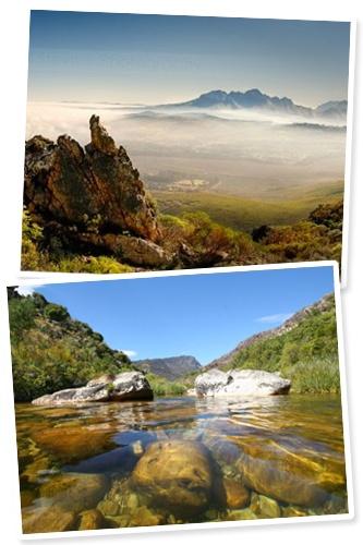 Capetown S. Africa ~ on bucket list